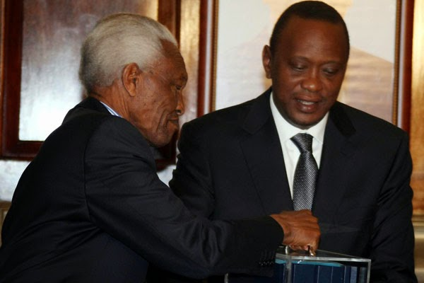 Why Kenya's Truth Report Remains a Hot Potato for Political Leaders