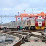 Kenya, Next Growth Driver for China's  Belt and Road Initiative - Knight Frank