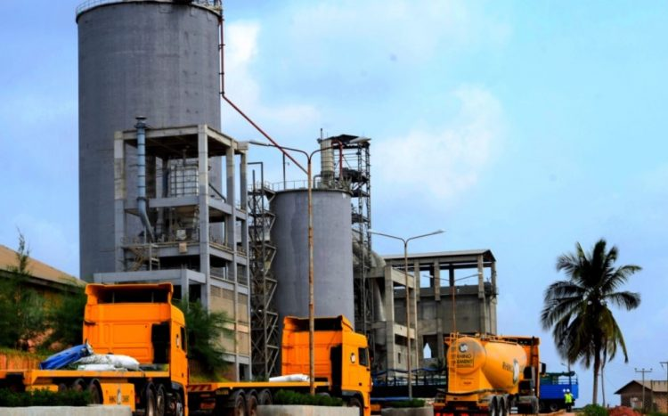 China's Huaxin Cement has bought the Tanzanian unit of Athi River Cement (ARM) Cement, Maweni Limestone Limited