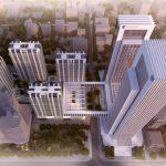 Nairobi County Halts Construction of Avic International Building
