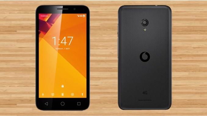 Neon Kicka 4 Smartphone