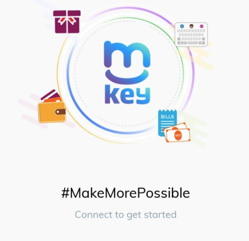 Finserve has launched mKey, Africa's first keyboard app converging social, and financial services into an integrated lifestyle called mKey.