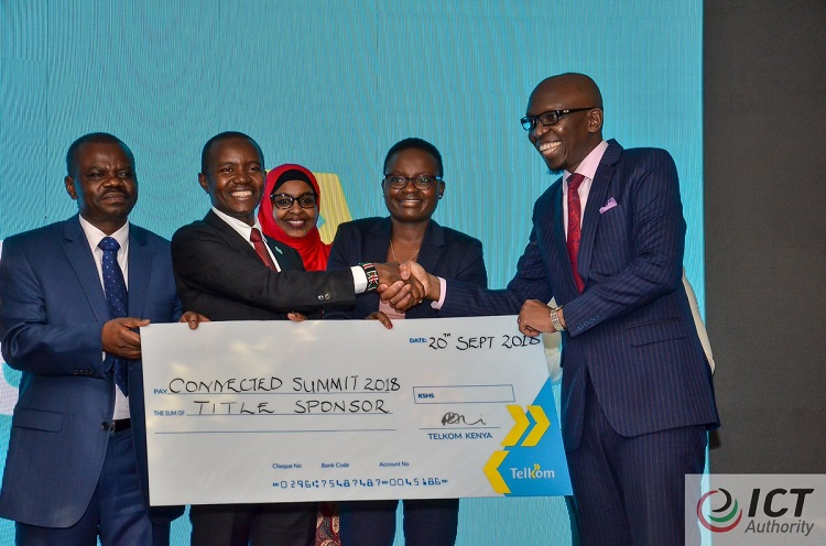 2018 Connected Kenya Summit Innovation Awards Unveiled
