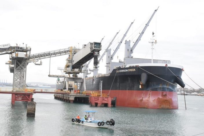 Mombasa Port Surpass Target to Handle 1.4 Million TEUs in 2019