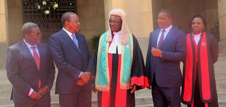 Gender Rule: Kenyan Parliament has Been Wrongly Castigated
