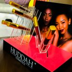 Huddah Cosmetics to Create Augmented Reality Makeup Experiences on Facebook Messenger