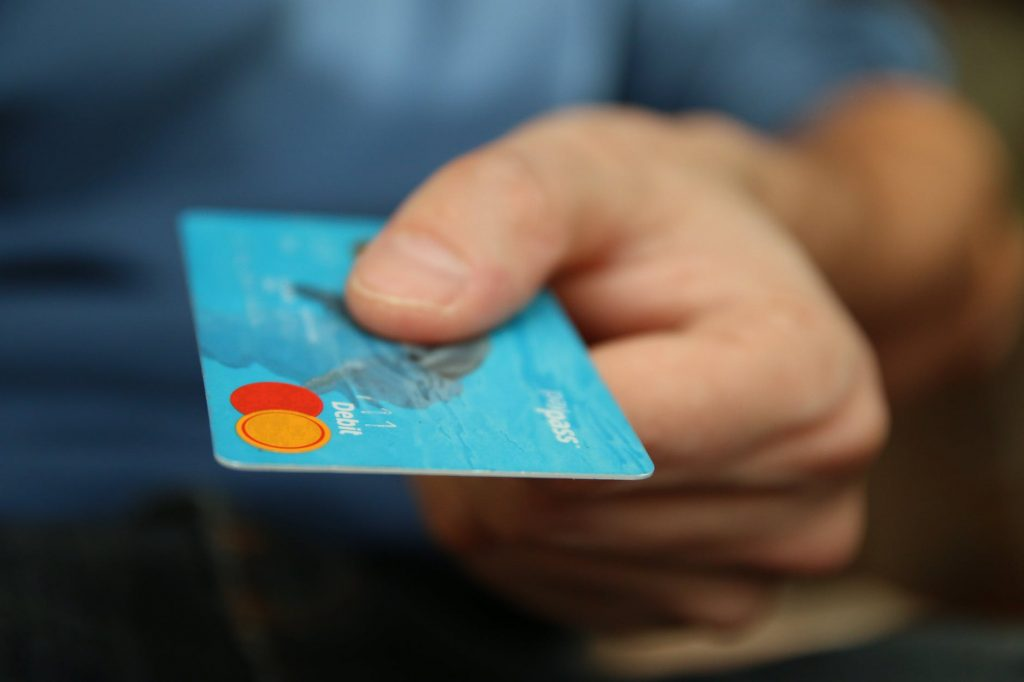 Debits Cards acceptance and what more can be done