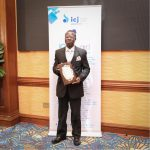 High Court Judge George Odunga named 2018 Jurist of the year
