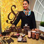 Inside Suzie - SuzieBeauty, a dream inspired by Africa