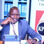 Joe Sang, KPC Managing Director resigns