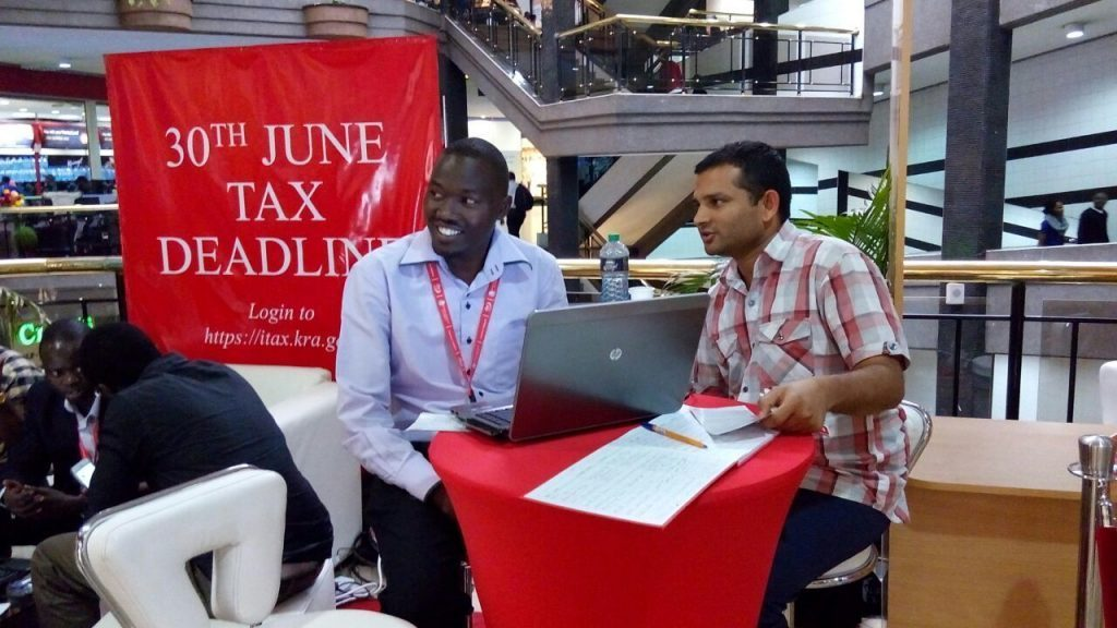 There are two types of charges in form of taxes that Kenyans pay; direct and indirect taxes.