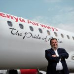 Kenya Airways Cutting Flights to New York in January