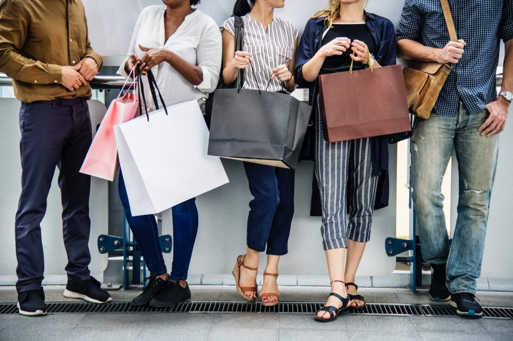 How Black Friday is Giving Africa's Economy Buoyancy