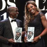 Kipchoge, Ibarguen crowned Male and Female Athletes of 2018