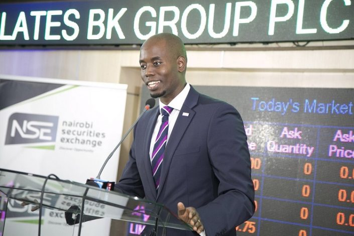 ICEA LION Names Paul Muthaura as New CEO for its General Insurance Business
