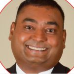 BOC Gases names Ruben Chetty to replace Andy Gouws as Non-Executive Director