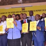 Marking World AIDS Day with a difference for Kenyan youth