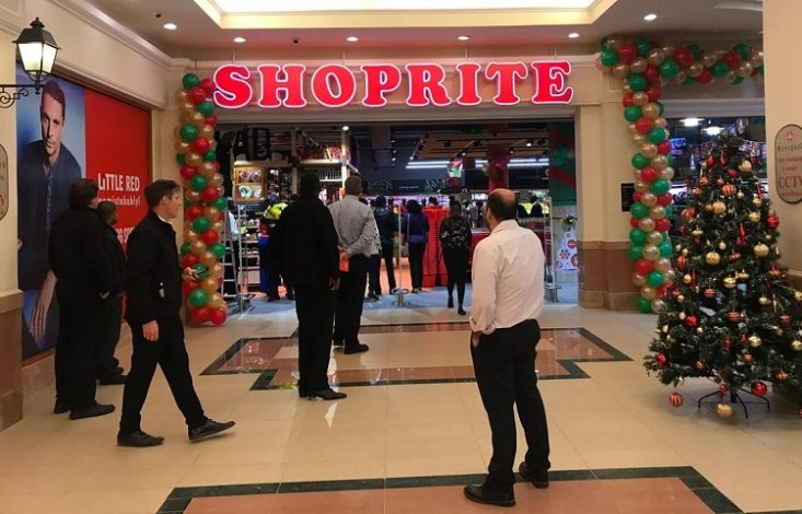 Shoprite Opens Third New Outlet in Mombasa, Announces Expansion Plans