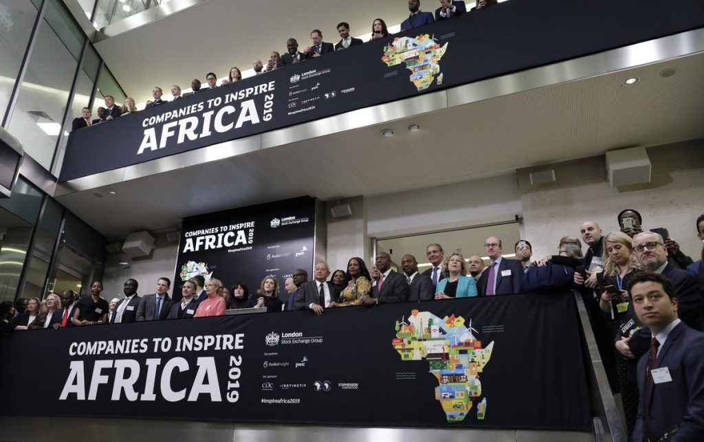 66 Kenyan firms listed among companies to inspire Africa