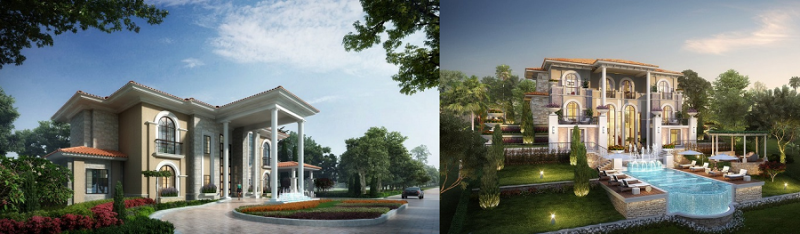 Cytonn Applewood Development