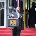 Kenya's Overall Deficit Estimated to Decline 6.0% FY18/19: Economists