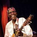 Africa's Music Legend Oliver Mtukudzi dies
