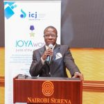 The Kenyan judiciary should not to be apologetic - Odunga