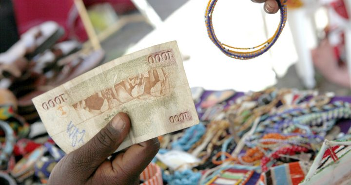 The new Creditinfo scorecard is aimed at helping financial institutions improve their credit assessment and facilitate financing to the small business market.