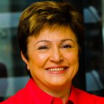 Kristalina Georgieva to assume Interim World Bank President
