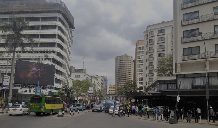 Property Prices Fall in Kenya, Showing Market Correction