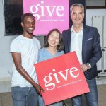 "Ogilvy Africa launches ""Give"" initiative to support creativity in Africa"