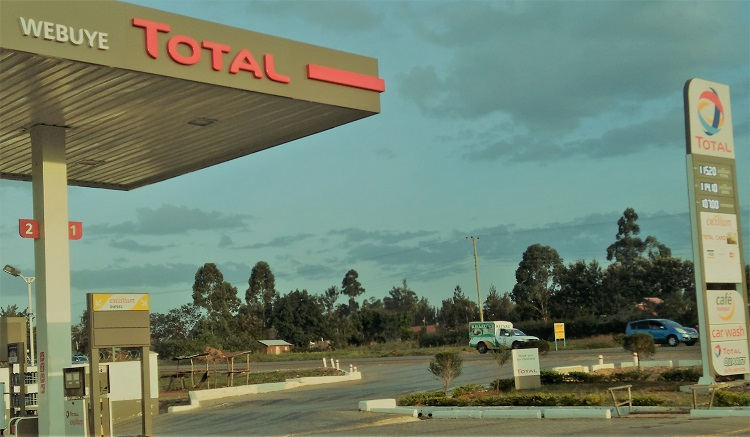 Total Kenya Plc on Thursday reported a 30 per cent growth in consolidated profit after tax (PAT) of Kshs 3,297 million in 2020 compared to Ksh 2,535 million posted the previous year.