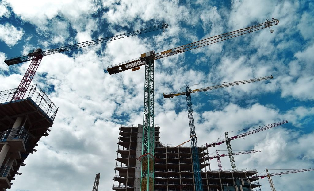 The Kenyan real estate market despite being in distress, its performance will be cushioned by increasing investment by international players, growth of infrastructure according to Cytonn Investments.