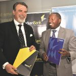 Sidian Bank partner with Strathmore to empower SMEs on financial literacy