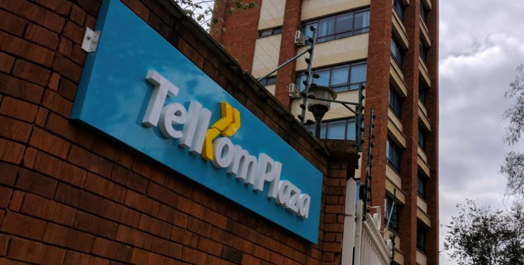 Telkom to lay off 500 employees in a strategic transformation phase