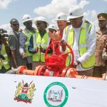 Tullow targets Kenya's first oil export in 2022