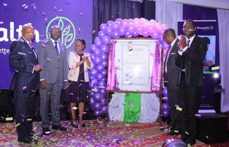 Enwealth expands footprint to Uganda