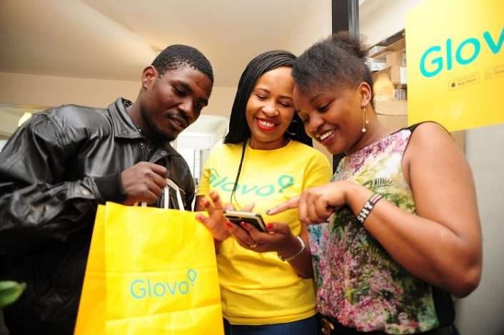 Glovo Expands Delivery Service to Nakuru and Kitengela