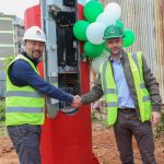Safaricom deploys 400G to support increased demand for mobile and data fibre in its network
