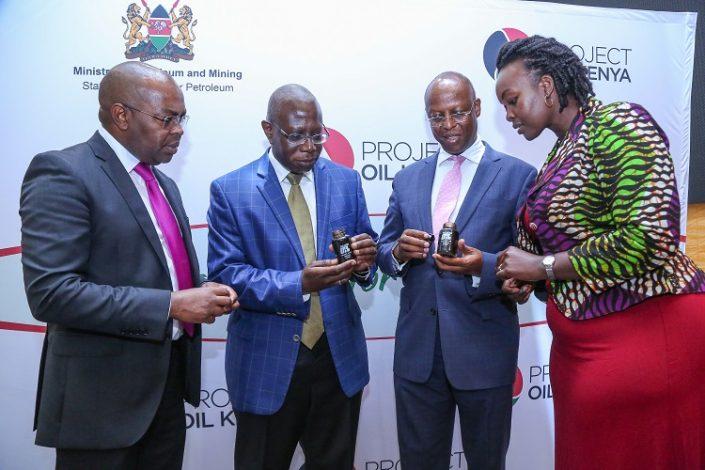 Kenya to Export Second Batch of 500,000 Barrels of Crude oil in Feb. 2020