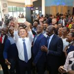 Jack Ma's $10m Africa Netpreneur Prize Competition to Open in March