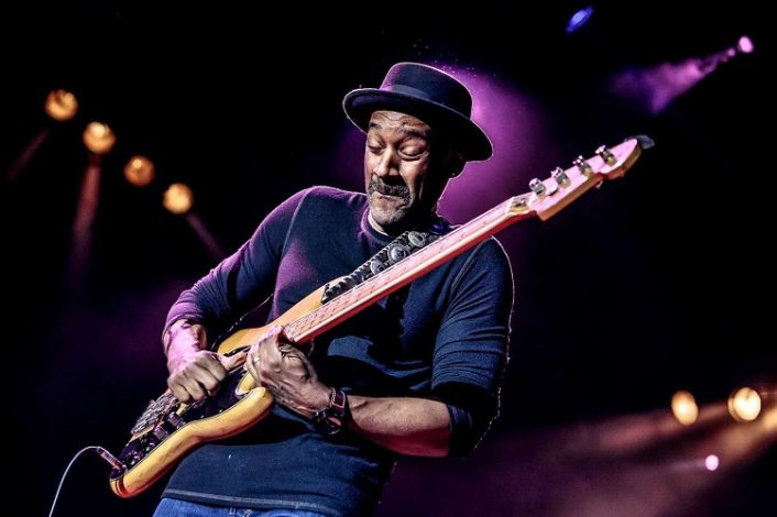 5th Safaricom Jazz Festival draws Marcus Miller