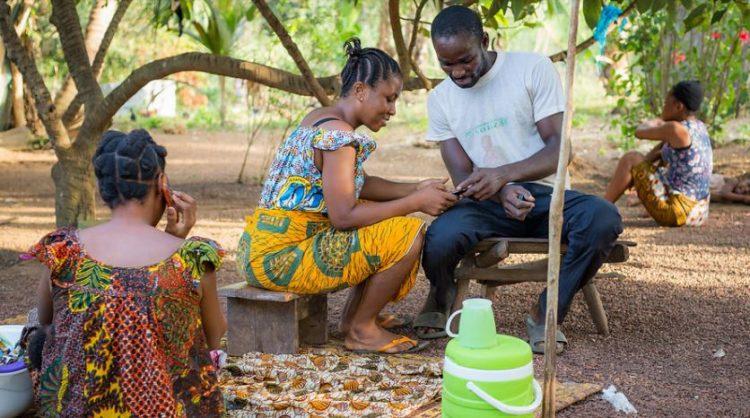 Microfinance in Kenya