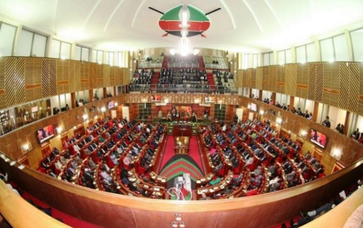 Kenya Governors Seek Help from Supreme Court on the Division of Revenue Bill 2019 Stalemate