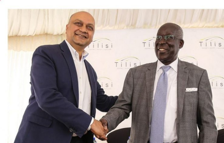 Chigwell Holdings buys 47-acres in Tilisi for residential developments