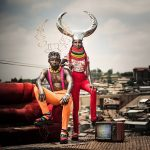 """""""Flyest Wedding in Africa"""" Artists Xchange project brings to life the beauty of Turkana community"""