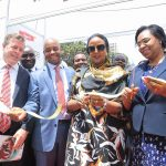 Safaricom Foundation invests Ksh 130Mn in ICT enabled vocational centres