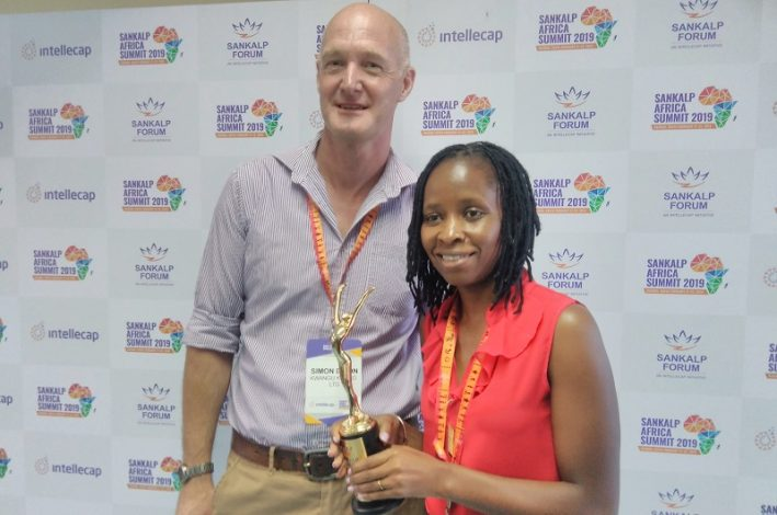 3 Kenyan Startups clinch 2019 Sankalp Africa Awards