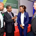 NHIF, Janssen partner to enhance access to prostate cancer drugs