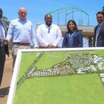Tilisi Completes Phase 1 infrastructure for its Logistics Park